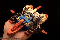 Z Thank you (Sam.C (S2 Toys Studios)) Tags: zetagundam gundam mobilesuit lego moc s2 80s scifi mecha anime japan spacecraft