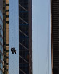 Get high (alexkrug80) Tags: skyscrapper height high glass sky