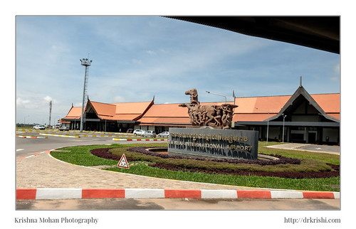Seim Reap International Airport