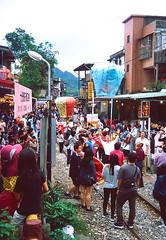_19 (Taiwan's Riccardo) Tags: 2016 taiwan color 135film fujifilmrdpiii transparency plustek8200i rangefinder leicam5 minoltalens rokkorm fixed 40mmf2