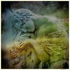 (2410) Cementeri Municipal d'Alcoi (QuimG) Tags: cementerimunicipaldalcoi textures somnis dreams art panasonic quimg quimgranell joaquimgranell afcastelló specialtouch obresdart