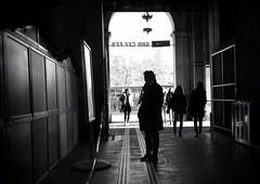 Mainstation (Thomas8047) Tags: streetart zurich zrich schweiz switzerland ch hb sbb haubtbahnhof urban streetpix monochrome strassenfotografie thomas8047 streetphoto streetscene blackandwithe schwarzundweiss stadtansichten city people gegenlicht snapseed nikon 2016 onthestreets streetlife zrichstreets iamnikon photography hofmanntmecom zrigrafien strassenfotografieschweiz streetphotographer streetartstreetlife d300s flickr passanten blancoynegro street 175528 stadtzrich fineartstreetphotography bw
