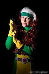 Rogue (dgwphotography) Tags: cosplay nycc nycc2016 newyorkcomiccon 70200mmf28gvrii nikond600 nikoncls
