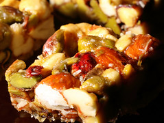 Arabian Delights - Baklava (۞Thalib۞) Tags: arabiandelights baklava sweets delicacy dammam arabian canon 7d mii