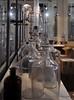 Fragonard lab (Vee living life to the full) Tags: eze cathedral perfume soaps fragonard still factory duck canard mass production bottles jars dark glass creme cream box shapes castle hill nikond300