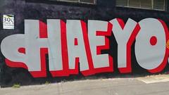 Ohyeah... (colourourcity) Tags: streetartaustralia streetart graffiti melbourne burncity colourourcity awesome nofilters letters alphabet monsters alphabetmosnters wildstyle ohyeah ohyeah69 bunsen burners bigburners iloveletters colourourcityletters