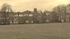 The Old Suburbs (BeanosOnToast) Tags: woolton village liverpool camphill model outdoor england