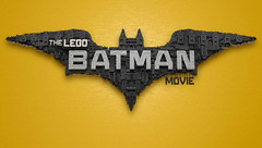 The LEGO Batman Movie Logo (KPowers67) Tags: lego batman movie collectable minifigures minifigs 2017 king tut batgirl eraser calculator dick grayson orca zodiac master harley quinn mime march harriet barbara gordon commissoner catman joker