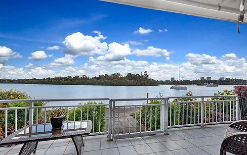 3/24 Hilly Street, Mortlake NSW