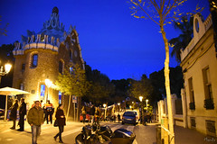 2016-11-24-Barselona-ADS_4208.jpg (Mandir Prem) Tags: 2016 barselona europe gaud outdoor people places spain trip backpakers city gothic nature travel