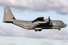 10-5714_MC-130JCommando_USAirForce_Mildenhall (Tony Osborne - Rotorfocus) Tags: lockheed martin c130j mc130j commandoii united states air force raf mildenhall 2016