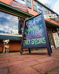 Pulp Cafe (Andrew Herter Photography) Tags: nj new jersey frenchtown