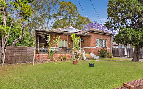 50-52 BROUGHTON ROAD, Strathfield NSW 2135