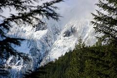 Snowy Wilderness 3 (Kurt Schneider) Tags: hemlock gold river creek mountain golden ears evan alouette lake camp camping hike hiking fall winter snow avalanche pitt meadows raven