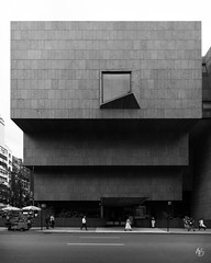 The Met Breuer (@archphotographr) Tags: ©hassanbagheri ©hbarchitecturalphotography archphotographr architect marcelbreuer architecture canoneos5dmarkiii ef1635mmf28liiusm september places newyork newyorkcity manhattan whitney whitneymuseum metbreuer themet metropolitanmuseumofart 2016 summer
