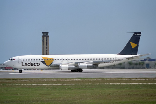 Flickriver: Most interesting photos from Airlines: Ladeco