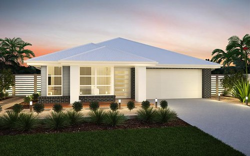 Lot 2032 Gower Street, Calderwood NSW 2527