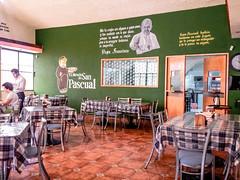 El Mesn de San Pascual - SLP 140331 100328 S4 Snapseed (Lucy Nieto) Tags: mxico restaurant desayuno chilaquiles sanluispotos