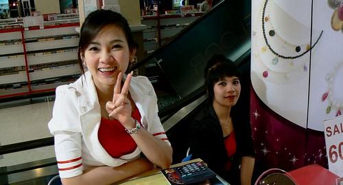 Thai People 12