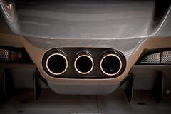 Ferrari 458 Italia (Jeferson Felix D.) Tags: canon eos grey spider italia ferrari luxury supercar v8 luxo 458 v8engine 60d canoneos60d ferrari458italia ferrari458spider