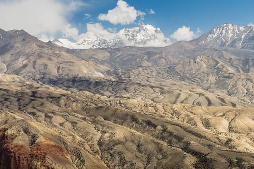 Route de Chuksang