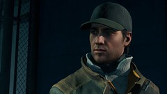 Watch Dogs - Aiden Pearce (Kloptus) Tags: dog game dogs aiden pc video watch juegos games videogames videogame wd juego pearce watchdog videojuego videojuegos watchdogs 8k aidenpearce watchdogs8k watchdog8k