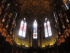 St. Giles Cathedral, Edinburgh (jmerelo) Tags: uk scotland escocia gb