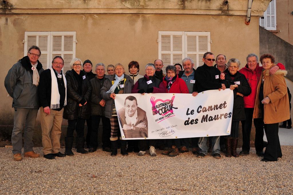 2012 02 07 - Restos du Coeur