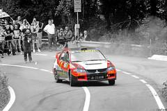 Rally citt di Modena 2014, Cappi (clioww) Tags: car rally lancer evo rallies rallying renno cappi cittdimodena2014