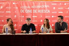 Rueda de Prensa Premiados