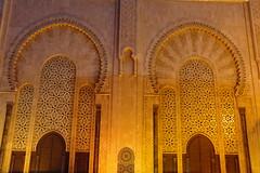 Hassan II Mosque (Keith Mac Uidhir  (Thanks for 4m views)) Tags: morocco maroc marocco casablanca marruecos marokko moroccan marrocos fas marocko marokk     maghribi kazablanka  marako          mrk maruekos