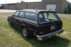 1980 Buick Century Estate (DVS1mn) Tags: red cars car station century wagon buick gm estate burgundy 80 1980 stationwagon generalmotors estatewagon estatecar 4door shootingbrake longroof