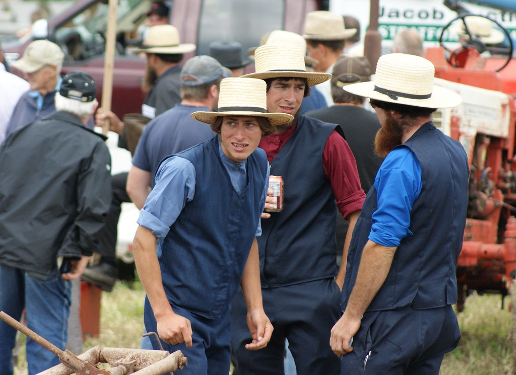 The World s Best Photos of amish and hats - Flickr Hive Mind bea5c1b93da