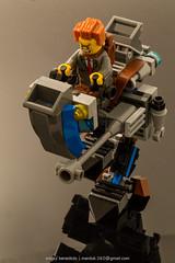 Pres. Business' new ride (-=Wacky B=-) Tags: robot lego walker lighttent mecha mech robotic moc custombuild myowncreation wackyb legomovie 580exii marduk360 canonef100mmf28lmacro canoneos5dmiii presidentbusiness mechaonlycreation
