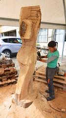 BHS2014_MAKR_008 (andares52) Tags: sculpture art festival schweiz switzerland suisse suiza kunst svizzera symposium bildhauerei bildhauer kantonbern sculpturefestival bürenanderaare cantonofberne