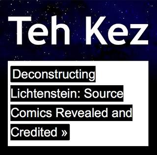 TEH - KEZ