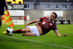 DSC_4078 (_Harry Lime_) Tags: ireland galway soccer first division fc shamrock league loi rovers