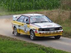 Eiffel rallye festival (luc1102) Tags: rally eifel classics rallye autosport daun rheinlandpfalz rhinelandpalatinate eifelrallyefestival