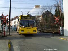 901233-103010 (VDKphotos) Tags: mercedes belgium autobus wallonie wavre pullmanbus o405 srwt tec6