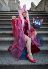 Cfest2014 (5) (Helder Archer) Tags: comics cosplay porto oporto hardclub centralcomicsfest centralcomics