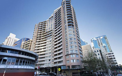 2001/8 Brown Street, Chatswood NSW 2067