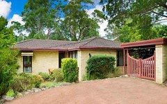 26 Yarrabung Road, St Ives NSW