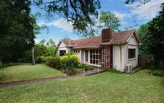 1 Boronga Ave, West Pymble NSW