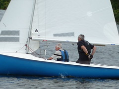 Sailing Regatta 111