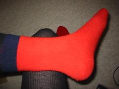 126_2629 (wollstrumpf77) Tags: socks sock skiing fuzzy thermal skisocks skisocken