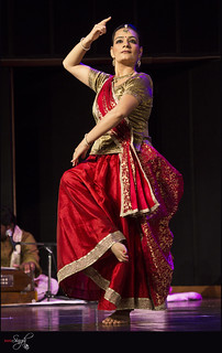 Rashmi Uppal - an amazing Kathak experience..