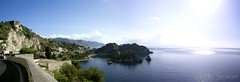 Panoramica Isola Bella