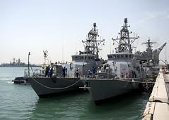 bahrain hurricane monsoon arrival pc3 pc4 coastalpatrol