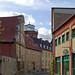 Stralsund - Altstadt (34) - abseits der Einkaufsmeilen und »Touristen-Rennstrecken«: immer noch Tristesse