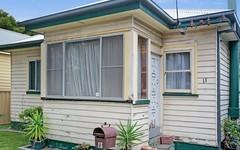 13 Bibby Street, Hamilton NSW